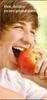Eten drinken en een gezond gebit